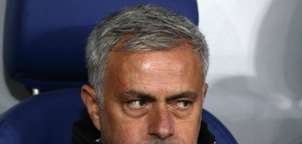 El juez cita a Mourinho como investigado el 3 de noviembre