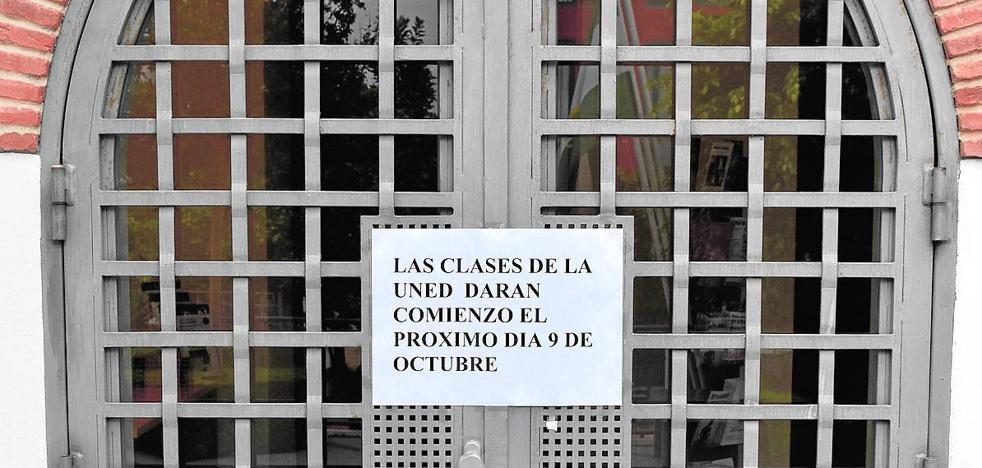 La UNED retoma las clases en Marbella tras la suspensión del curso pasado