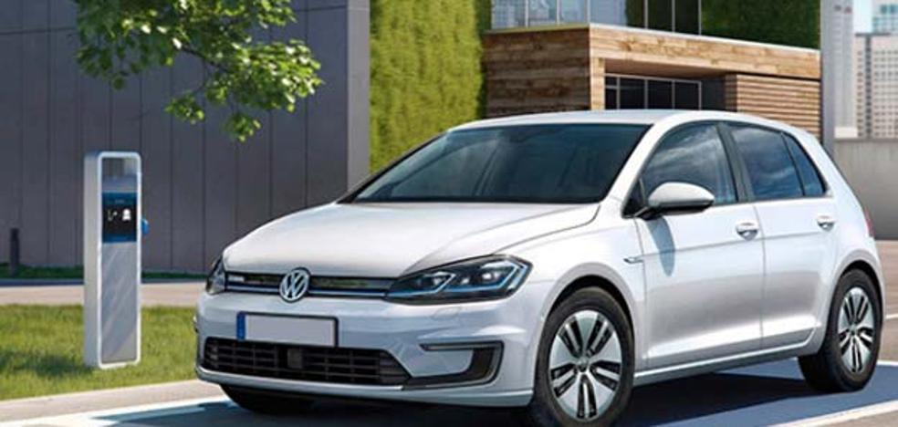 Un repaso a los coches eléctricos con más chispa