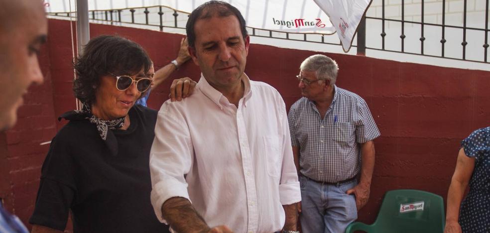 """Rafael Fuentes apuesta por """"estar el día 2 todos juntos"""""""