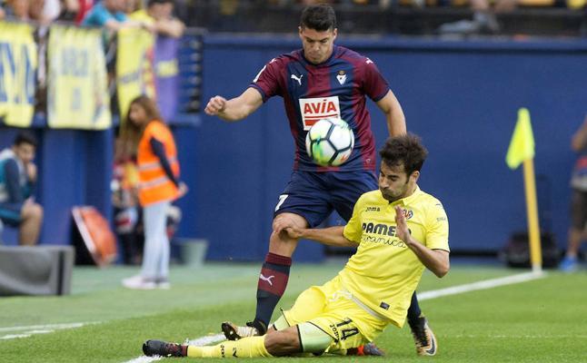 Calleja debuta en Liga con victoria