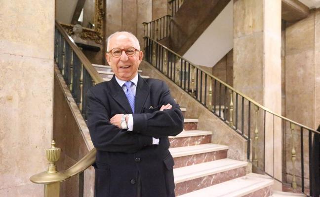Fallece el médico y cofrade malagueño Luis Méndez a los 72 años