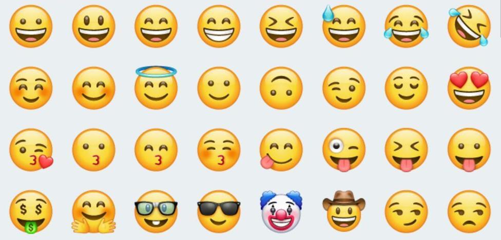 WhatsApp estrena 'emojis'
