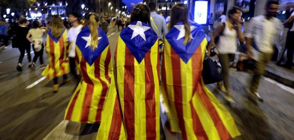 Y después del artículo 155... ¿Qué sucede con Cataluña?
