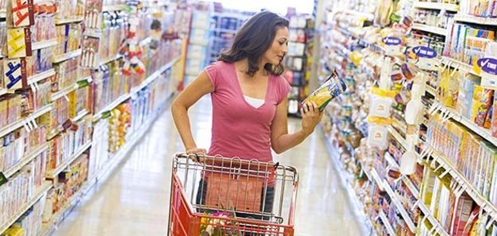 Las trampas más habituales en las etiquetas de los alimentos