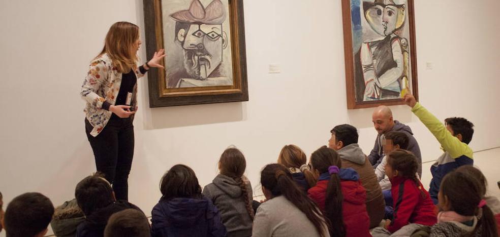 Planes en Málaga para despertar el gusanillo cultural en tus hijos
