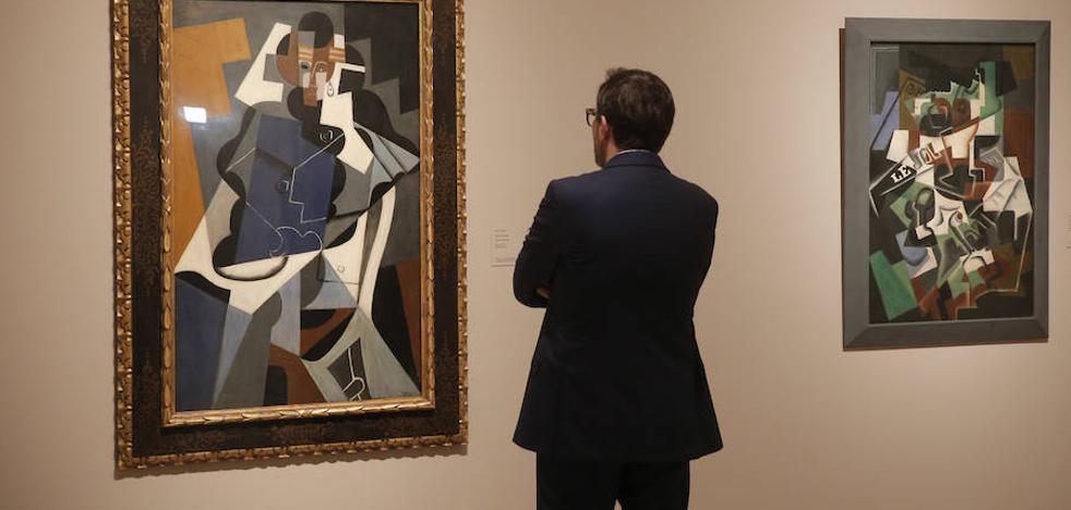 El Thyssen da un salto de calidad con una gran exposición sobre la segunda etapa del cubismo