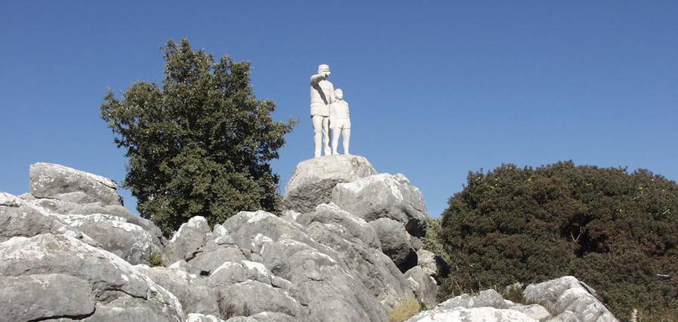 Los 10 monumentos naturales de Málaga que son visita obligada