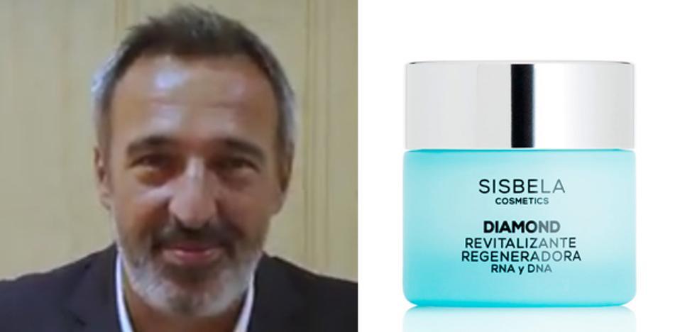 Juan Carlos Fuentes, el empresario que está detrás de la crema facial Sisbela que arrasa en Mercadona