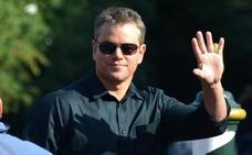 10 curiosidades que no sabías de Matt Damon