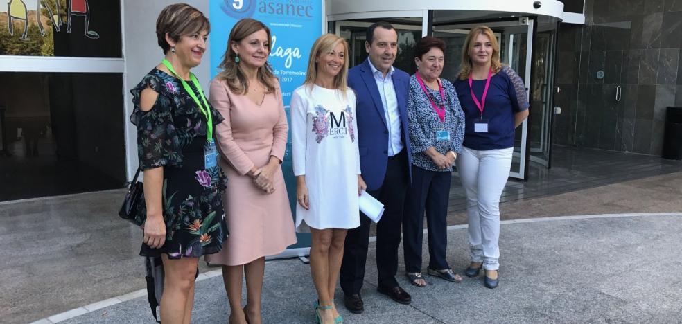 El SAS reforzará la atención primaria de Málaga con unos 40 enfermeros este año