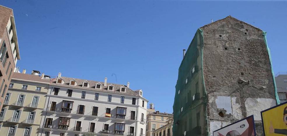Málaga para la Gente pide que se resuelva el convenio de Hoyo Espartero y que el Ayuntamiento se queden con los suelos