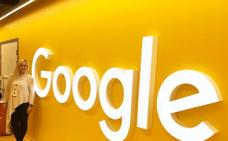 Una profesora malagueña, seleccionada por Google como docente innovadora