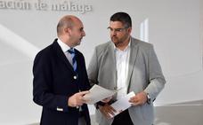 El PSOE denuncia que la Diputación adjudicó cinco contratos al edil dimitido del 'caso Mijas'
