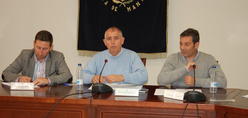 Piden cuatro años de prisión para el alcalde de Manilva por El Hacho