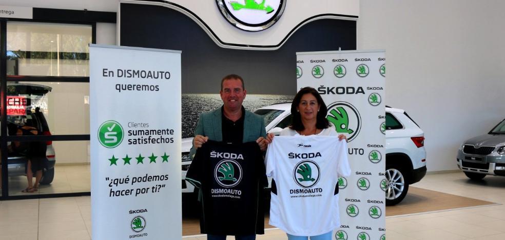Acuerdo de Dismoauto Skoda con la Federación