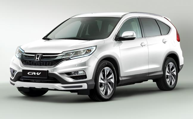 Honda CR-V Lifestyle Plus