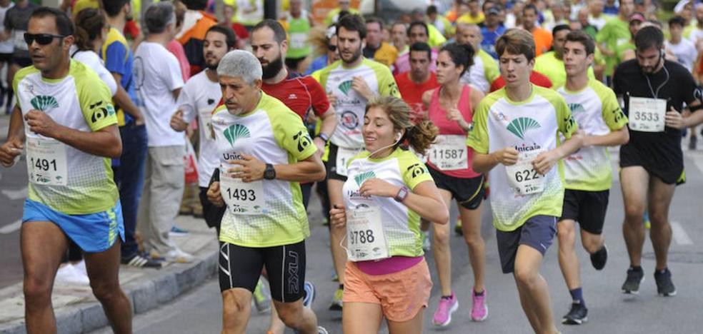 Todo lo que debes saber de la Carrera Urbana Ciudad de Málaga del próximo 22 de octubre de 2017