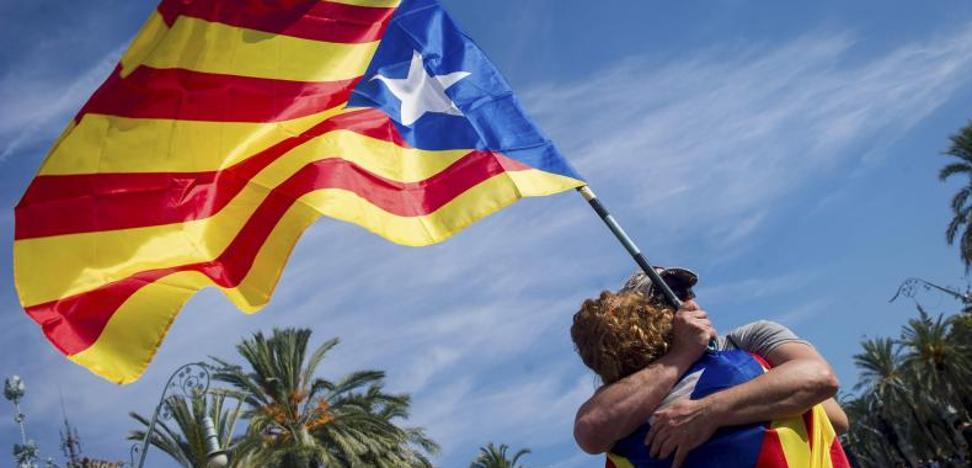 ¿Qué es la 'vía eslovena' por la que ha optado Puigdemont en la independencia de Cataluña?