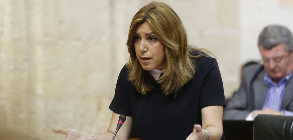 Andalucía tendrá un presupuesto de 34.759 millones de euros en 2018