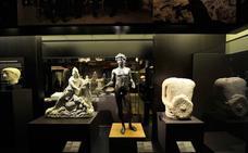 Málaga brilla en la historia del Museo Arqueológico Nacional