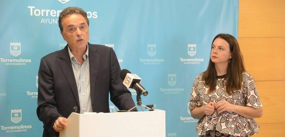Torremolinos anuncia una rebaja del 25% del recibo del IBI para 2018