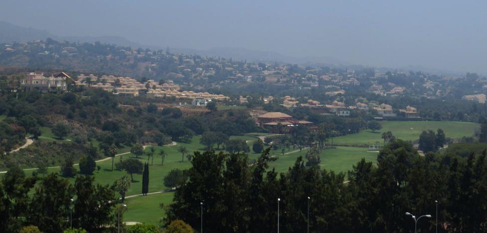El Ayuntamiento de Marbella otorga licencias por 17 millones tras la aprobación del texto refundido del PGOU