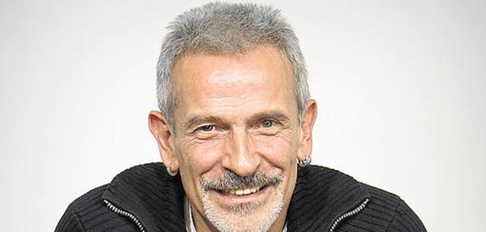 Víctor Ullate: «Estoy hipotecado hasta la médula»