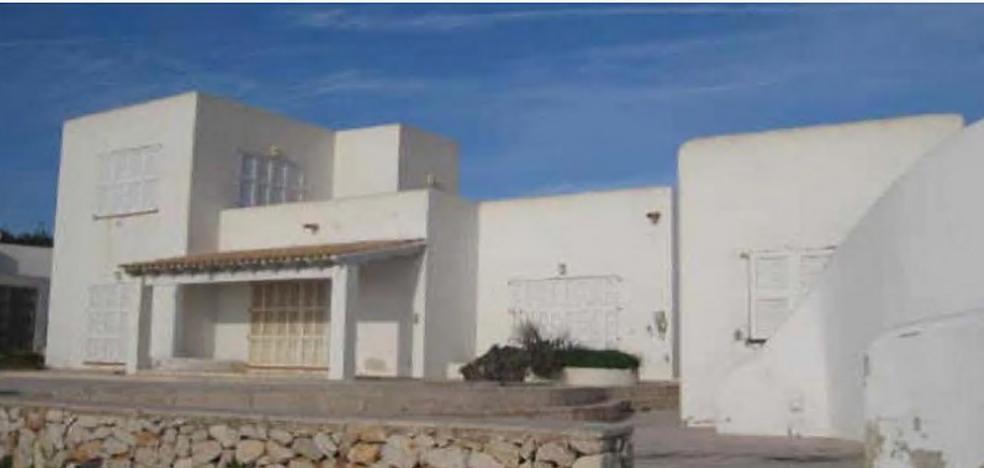 El tribunal de Malaya autoriza la venta de una vivienda de Roca en Palma de Mallorca