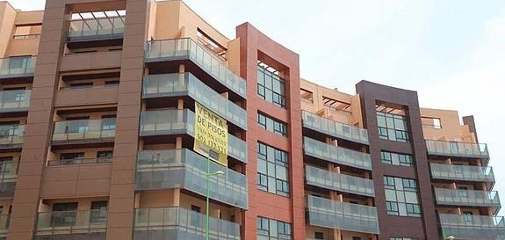 La promoción de viviendas se duplica en la provincia de Málaga