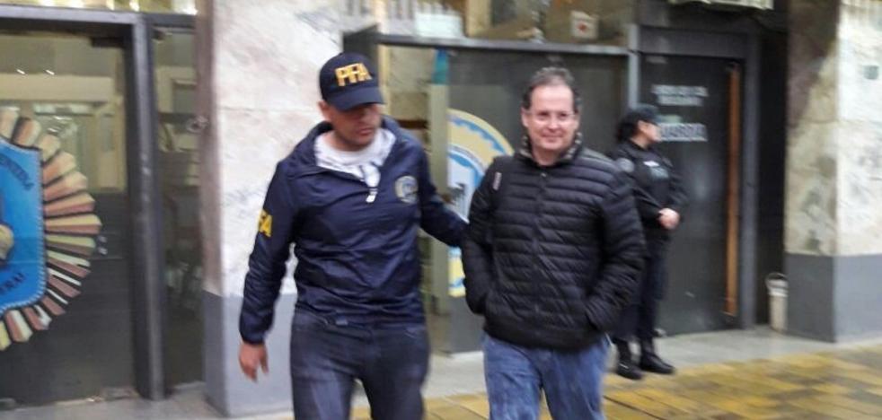 El Juzgado de Instrucción número 5 de Marbella pide la extradición de Carlos Fernández por otra causa