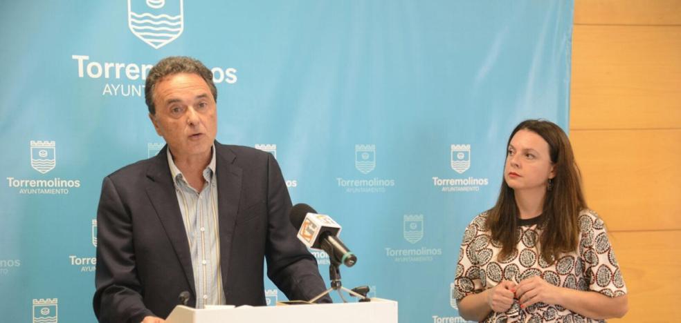 Torremolinos anuncia una rebaja del 25% del recibo del IBI para el año que viene