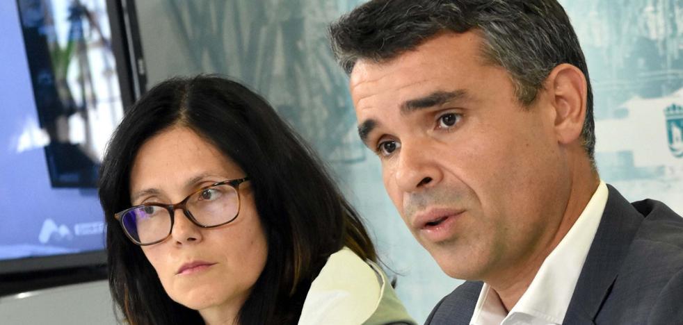 El PSOE abre oficinas para facilitar la alegación a la adaptación del PGOU