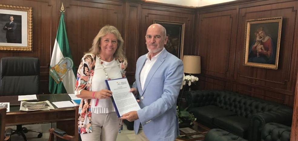 El Ayuntamiento trabaja con la Mancomunidad para implantar un servicio de mediación