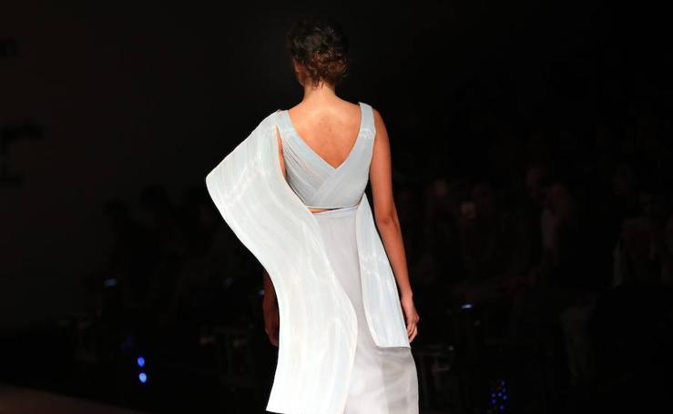 La semana de la moda india celebra 30 años