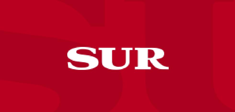 Cinco heridos tras colisionar dos coches en Málaga capital