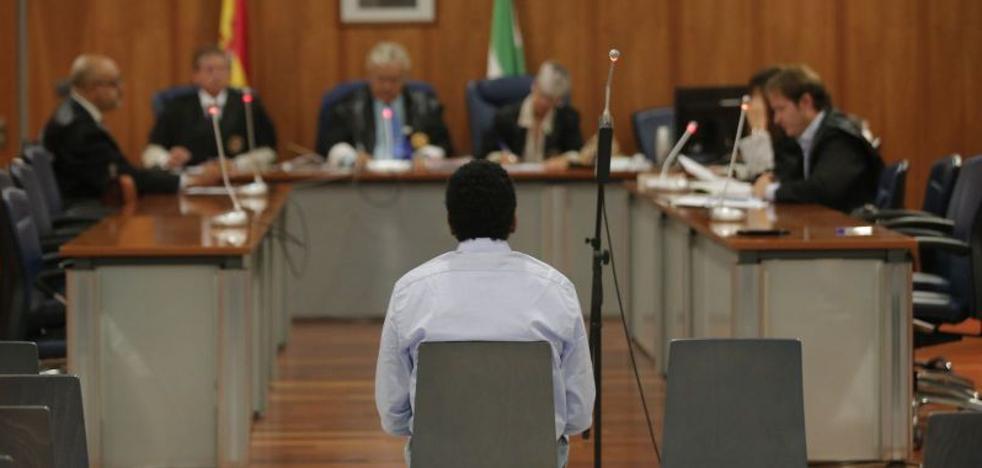 Cuatro años y medio de prisión por apuñalar a otro hombre en el cuello en Pizarra