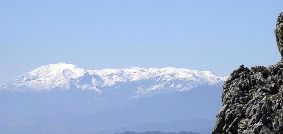 La Diputación mejorará 35 senderos y rutas por la Sierra de las Nieves en puertas de su declaración como Parque Nacional