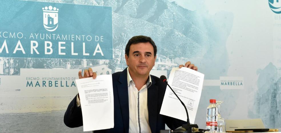 El PP cuestiona la legalidad de contratos de asesoramiento para el palacio formalizados por el tripartito