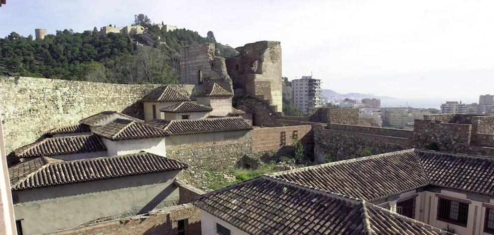 La gran reforma de la Alcazaba de Málaga