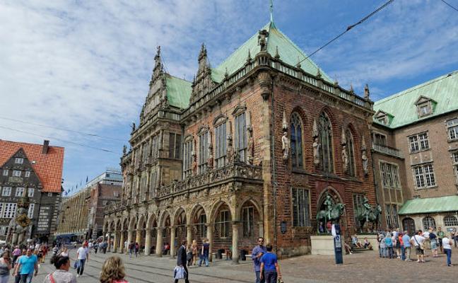 Bremen, un cuento de los hermanos Grimm