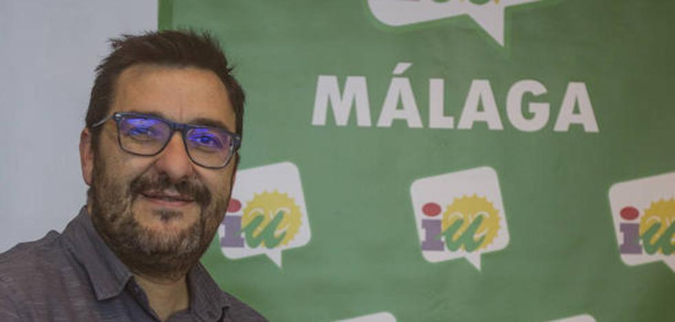 «Cara a las municipales tenemos que construir un bloque alternativo al PP»