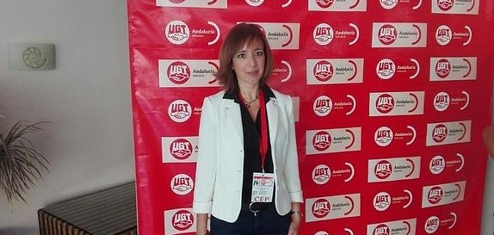 Dimite en bloque la Comisión Ejecutiva Provincial de UGT-Málaga por diferencias internas