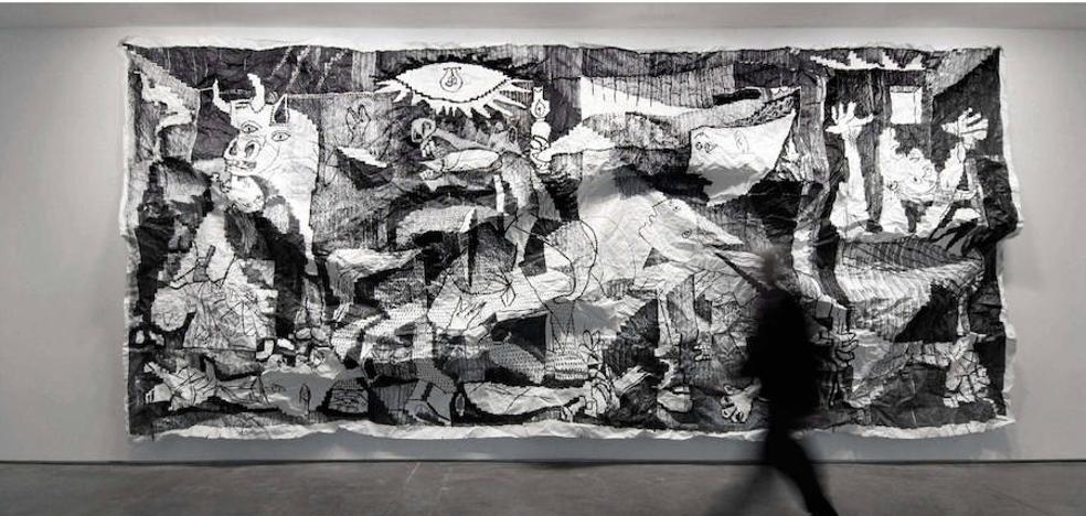 30 citas para 30 años con Picasso