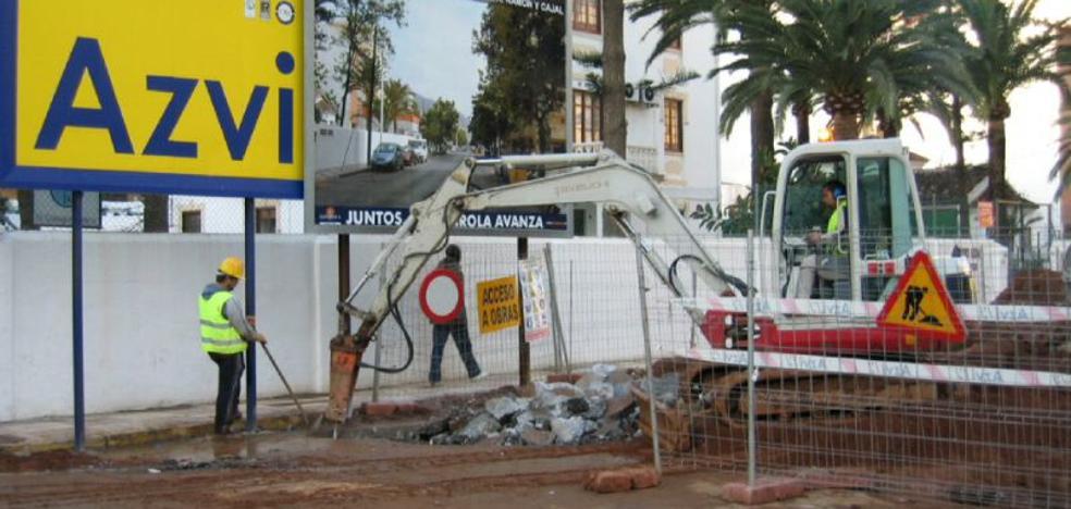 Fuengirola es el municipio español que antes paga a pequeños proveedores: en once días