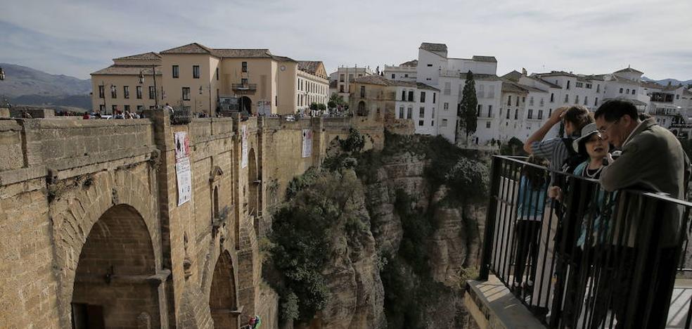 Quince municipios de Málaga presentan riesgo elevado de inundación, según un estudio