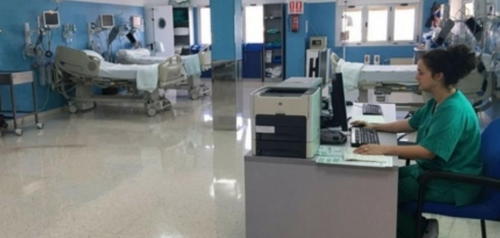 El Hospital Comarcal renueva el espacio de recuperación anestésica del área de quirófanos