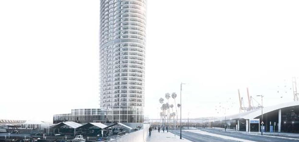La Junta aprueba la vía rápida para el trámite ambiental del solar de la torre del Puerto