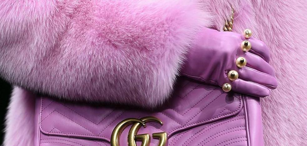 Gucci prohíbe el uso de pieles en sus colecciones