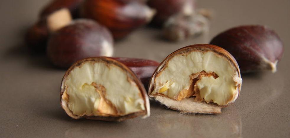 ¡Toma castaña!: cinco motivos para comer este fruto seco